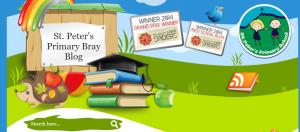 Snip - St. Peter's Primary Bray Blog - Google Chrome